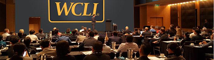 WCLI 2016 APAC Symposium
