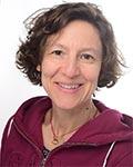 Prof. Eugenia Anagnostaki DDS, PhD
