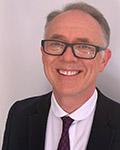 Dr. Mark Cronshaw